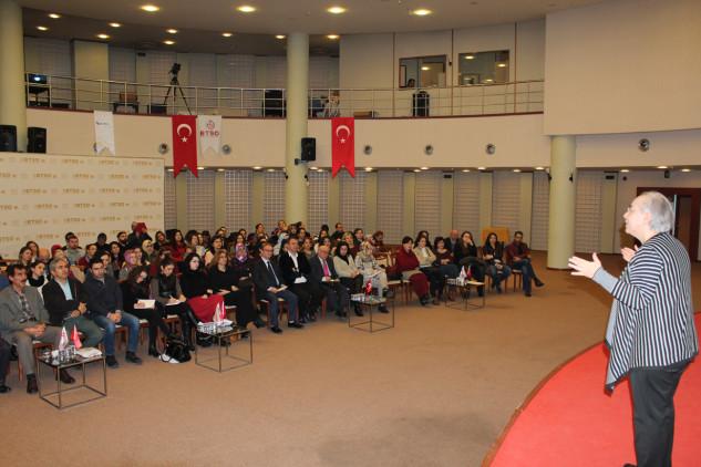 Otizme Yönelik Erken Eğitim Programları Semineri