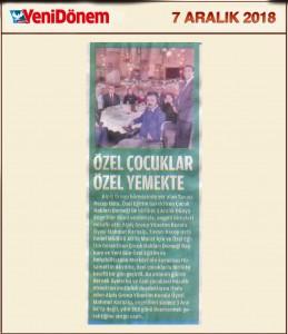 YeniDönem Gazetesi